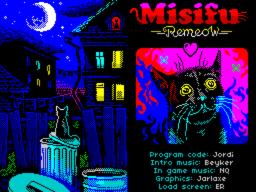 Misifu Remeow