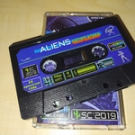 Aliens: Neoplasma cassette edition