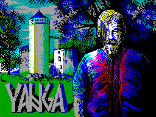 Yanga game play