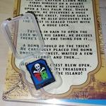 Treasure Hunters physical edition sd card