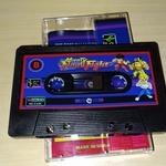 Mighty Final Fight cassette